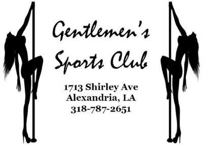 Gentlemens Sports Club looking for waitresses and dancers (Alexandria)
