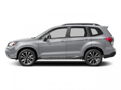 2018 Subaru Forester 2.0XT Touring (Ice Silver Metallic)