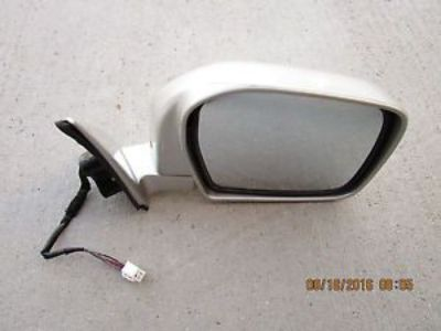 Sell 98 - 02 TOYOTA 4RUNNER BASE LIMITED SR5 PASSENGER SIDE ELECTRIC DOOR MIRROR OEM motorcycle in Wayne, Michigan, United States, for US $149.99