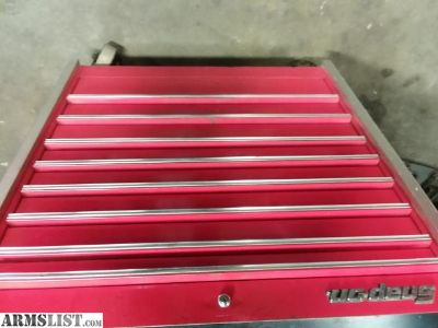 For Sale/Trade: Snap on tool chest