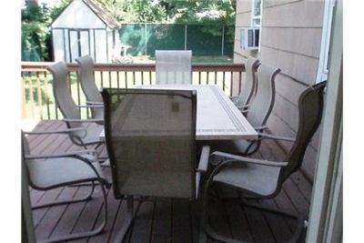 3 bedrooms - Beautiful Two-Story Apartment Plus Finished Basement. Offstreet parking!