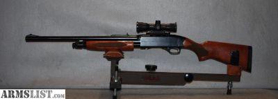 For Sale: Winchester 1300 slug gun