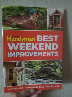 Best weekend improvements