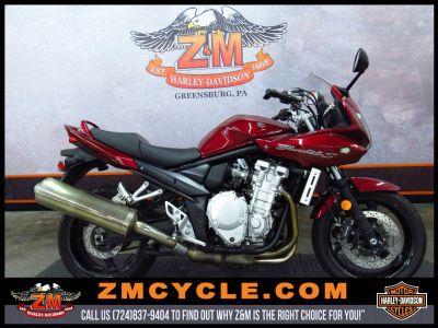2007 Suzuki Bandit 1250 Sport Motorcycles Greensburg, PA