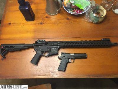 For Trade: Firearm combo