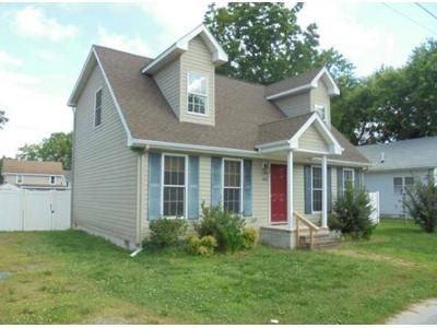 3 Bed 2 Bath Foreclosure Property in Hebron, MD 21830 - Howard St