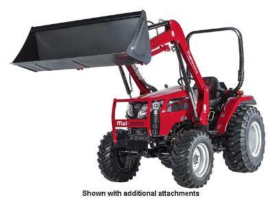 2019 Mahindra 2638 HST Compact Tractors Cedar Creek, TX