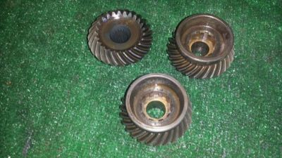 Sell Volvo Penta Upper gear set Dp-A Sp-A 290-A 280 275 270 upper gear unit 853669 motorcycle in Cape Coral, Florida, United States, for US $223.70