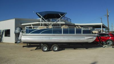 2015 Bennington 24 SFX Pontoon Boats Eastland, TX