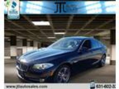$20990.00 2013 BMW 535i with 49868 miles!