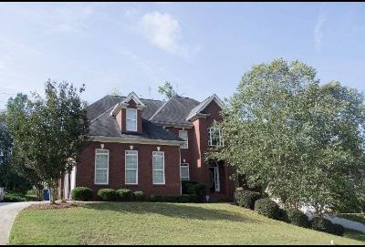 $4499 5 single-family home in Rockdale County