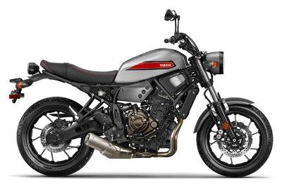 2019 Yamaha XSR700 Sport Laurel, MD