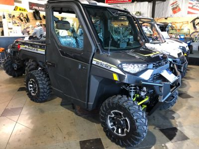 2019 Polaris Ranger XP 1000 EPS Northstar Edition Ride Command Utility SxS Columbia, SC