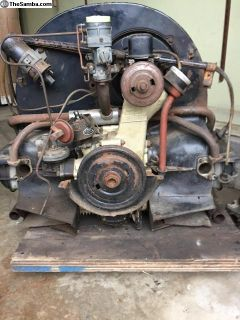 36 hp engine