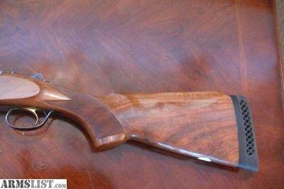 For Sale: Beretta Model 680 20 ga