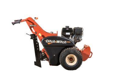 2018 Ditch Witch 100SX