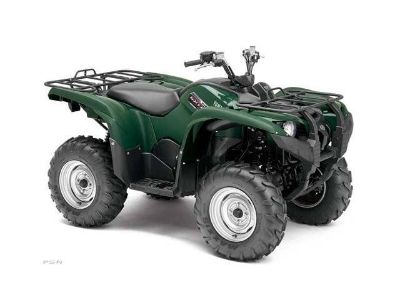 2013 Yamaha Grizzly 700 FI Auto. 4x4 Utility ATVs Richardson, TX