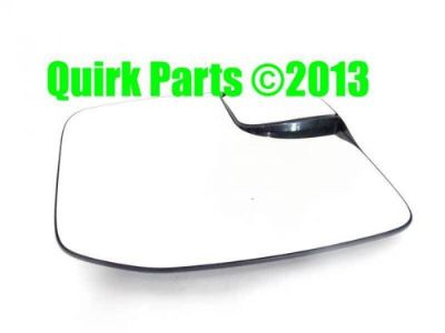 Find 2010-2014 Ford E150 E250 E350 E450 Left Driver Side Mirror Glass Spotter OEM NEW motorcycle in Braintree, Massachusetts, United States, for US $117.80