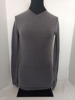 Cuddl Duds Active Layer Long Slv Top Ladies XS