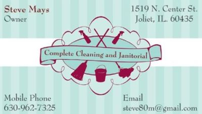 Complete Cleaning and Janitorial Family Owned and Operated