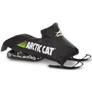 Buy Arctic Cat 2007-2017 F Z1 Turbo Lynx 2000 Canvas Snowmobile Cover Black 7639-240 motorcycle in Sauk Centre, Minnesota, United States, for US $216.99