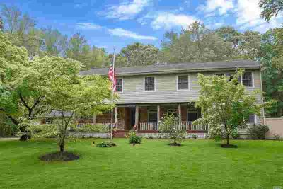 14 Curtis Path East Northport Four BR, Magnificent enormous
