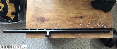 For Sale/Trade: Mossberg 20g Vent Rib 26 barrel Accu-Choke