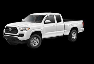 2019 Toyota Tacoma 4WD