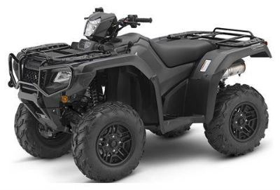 2019 Honda FourTrax Foreman Rubicon 4x4 Automatic DCT EPS Deluxe ATV Utility ATVs Bessemer, AL