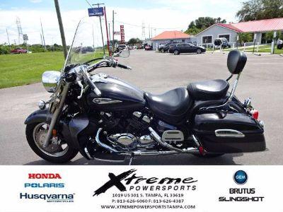 2005 Yamaha Royal Star Tour Deluxe Cruiser Motorcycles Tampa, FL