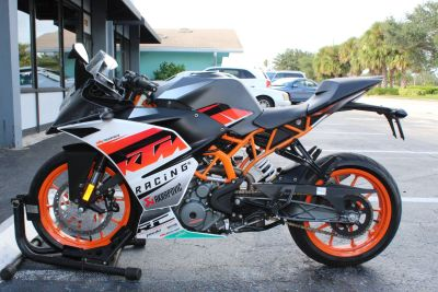 2015 KTM RC 390 Street / Supermoto Motorcycles Lake Park, FL