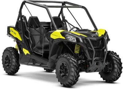 2018 Can-Am Maverick Trail 800 DPS Sport-Utility Utility Vehicles Waco, TX