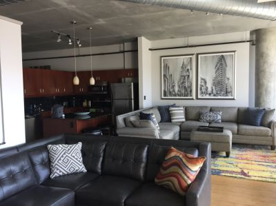 $2700 2 townhouse in Charlotte