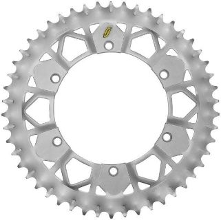 Sell Sunstar Works Z Rear Sprocket 50 Tooth Fits 96-04 Honda XR250R motorcycle in Holland, Michigan, US, for US $86.21