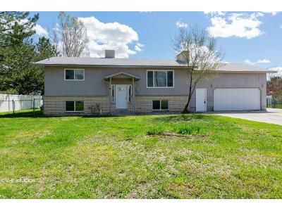 2 Bed 1 Bath Foreclosure Property in Bear River City, UT 84301 - W 5800 N