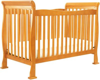DaVinci Reagan Convertible Baby Crib retails new for $300-$400