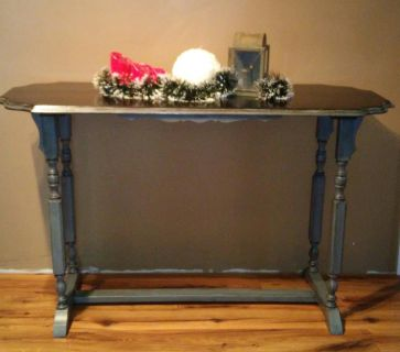 Refinished Antique table