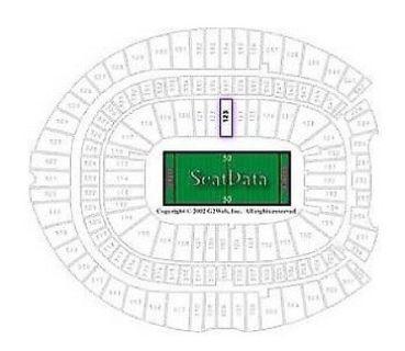 Seattle Seahawks at Denver Broncos September 9