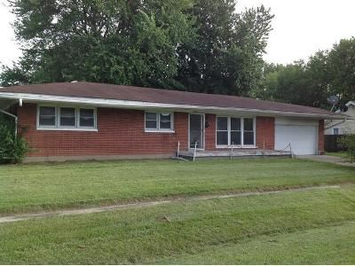 3 Bed 1 Bath Foreclosure Property in Louisville, KY 40216 - Huber Rd