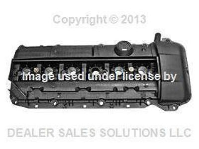 Buy Genuine BMW E39 E46 E60 E85 Valve Cover and Gasket Set NEW OEM motorcycle in Lake Mary, Florida, US, for US $329.89