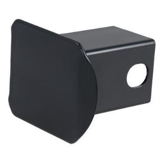 """Buy Curt Mfg 22750 Receiver Hitch Cover 2"""" x 2"""" Steel Black Universal Each motorcycle in Tallmadge, OH, US, for US $8.97"""