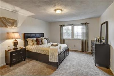 3 bedrooms - Welcome to Kings Gate West Apartment Homes.