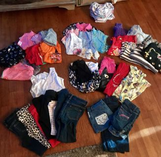 Girls 7/8 lot $40 for all
