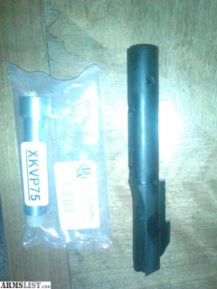 For Sale/Trade: 9mm AR parts