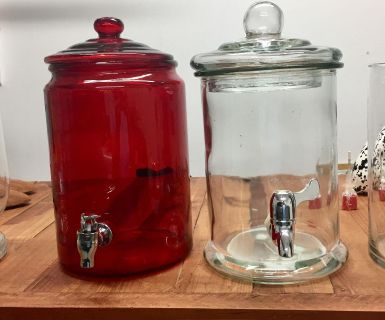 2 Gallon Dispensers--French Valley