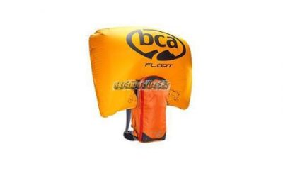 Find Float 8 Orange Avalanche Airbag motorcycle in Sauk Centre, Minnesota, United States, for US $359.96