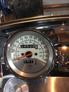 1997 Honda VALKYRIE GL1500C