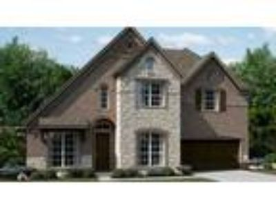 The Bayport - The Villas by Pulte Homes: Plan to be Built
