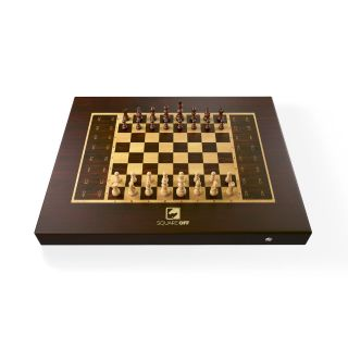 Square Off Tabletop Chess Computer