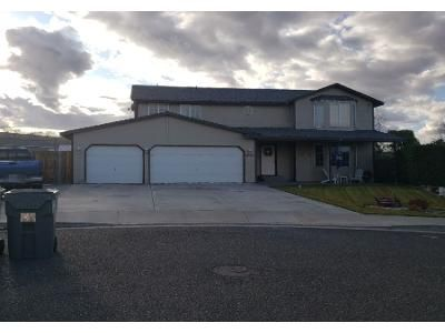 4 Bed 2.5 Bath Preforeclosure Property in Kennewick, WA 99337 - S Jean Pl